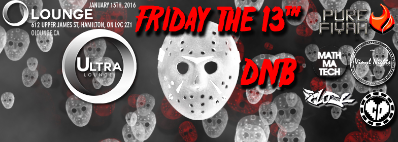 Friday 13th banner 1